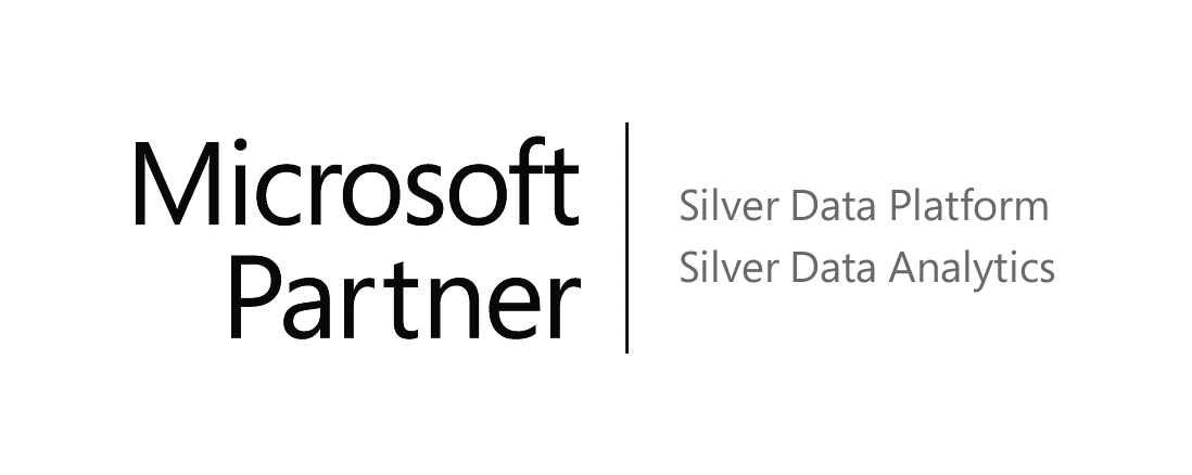 Cloud Rede a Microsoft Partner, Silver competencies.